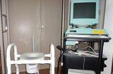 排尿機能検査室
